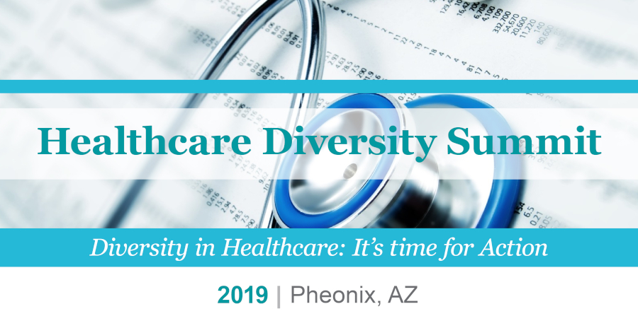 2019 Arizona Healthcare Diversity Symposium